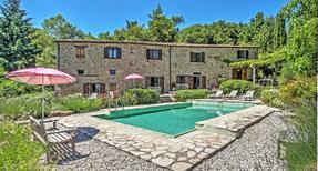Casa de vacaciones 1023606 para 7 personas en Lippiano