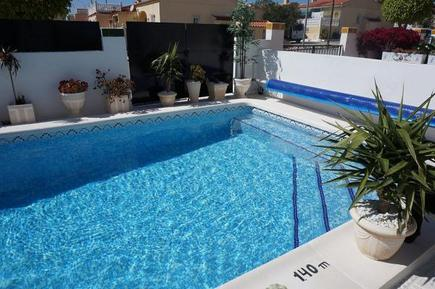 Holiday home 1023611 for 6 persons in San Fulgencio
