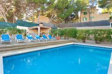 Dom wakacyjny 1023635 dla 12 osoby w Les Meravelles