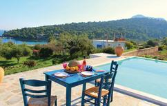 Holiday apartment 1023670 for 4 persons in Vathi