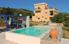 Holiday apartment 1023671 for 4 persons in Vathi