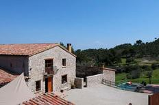 Ferienhaus 1023676 für 14 Personen in Sant Pau De La Guardia-el Bruc