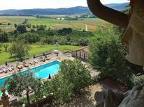 Ferienhaus 1023712 für 22 Personen in Ciggiano