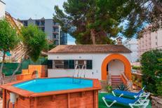 Dom wakacyjny 1023852 dla 6 osoby w Les Meravelles