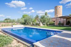 Maison de vacances 1023853 pour 9 personnes , Felanitx