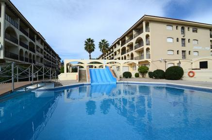 Apartamento 1023859 para 3 personas en Estartit
