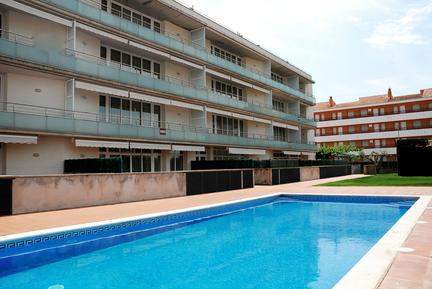 Appartamento 1023860 per 3 persone in L'Estartit