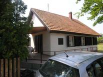 Maison de vacances 1023920 pour 6 personnes , Balatonkeresztúr