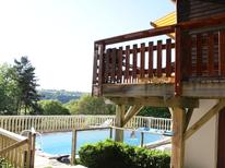 Holiday home 1023974 for 6 persons in Beaulieu