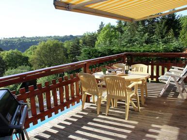 Ferienhaus 1023974 für 6 Personen in Beaulieu