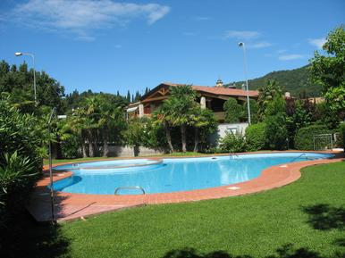 Holiday apartment 1024064 for 5 persons in Garda