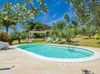 Maison de vacances 1024259 pour 8 personnes , Montelupo Fiorentino
