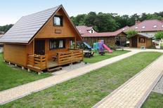 Holiday home 1024276 for 5 persons in Wisełka