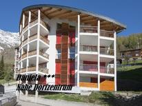 Appartement 1024299 voor 4 personen in Saas-Fee
