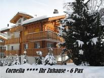 Holiday apartment 1024302 for 6 persons in Saas-Fee