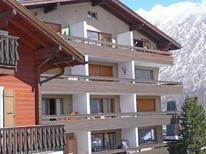 Appartement de vacances 1024303 pour 4 personnes , Saas-Fee