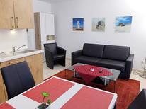 Mieszkanie wakacyjne 1024320 dla 4 osoby w Norden-Norddeich