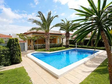 Villa 1024333 per 14 persone in Miami Platja