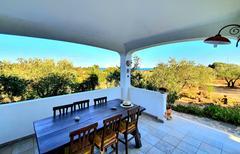 Rekreační dům 1024489 pro 4 osoby v Orosei