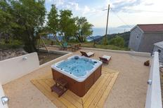 Holiday home 1024511 for 4 adults + 1 child in Makarska