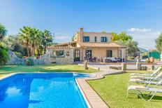 Holiday home 1024519 for 8 persons in Alcúdia