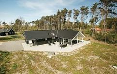 Vakantiehuis 1024926 voor 11 personen in Snogebæk