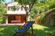 Rekreační dům 1025026 pro 6 osoby v Strettoia