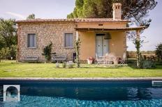 Villa 1025065 per 4 persone in Cortona