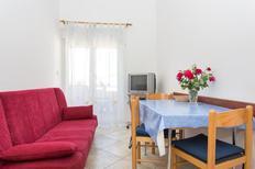 Mieszkanie wakacyjne 1025077 dla 3 osoby w Baška