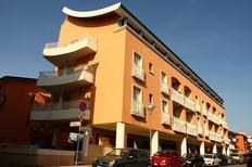 Rekreační byt 1025102 pro 5 osoby v Bibione