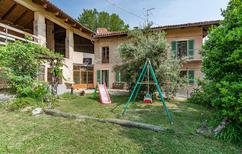 Holiday home 1025126 for 6 adults + 1 child in Tetti Montariolo