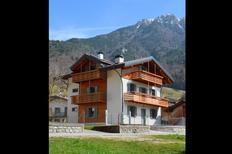 Ferienwohnung 1025143 für 6 Personen in Concei am Ledro