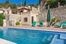 Villa 1025291 per 5 persone in Puigpunyent