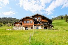 Ferienhaus 1025313 für 13 Personen in Châtel