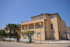 Holiday apartment 1025365 for 2 adults + 1 child in Novigrad