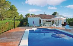 Holiday home 1025393 for 6 adults + 2 children in Sant Jordi d'Alfama