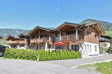Appartement 1025436 voor 10 personen in Piesendorf