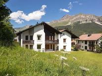 Appartamento 1025549 per 4 persone in Lenzerheide