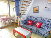 Ferienwohnung 1025591 für 6 Personen in Saint-Pierre-la-Mer