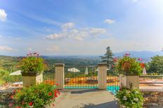 Appartement de vacances 1025641 pour 5 personnes , Lucca