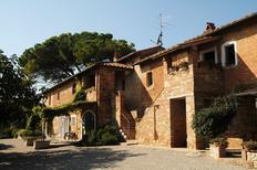 Appartement de vacances 1025877 pour 4 personnes , Castiglione del Lago