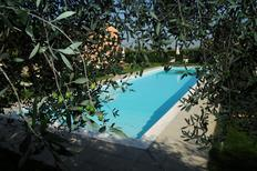 Holiday apartment 1025879 for 4 persons in Castiglione del Lago