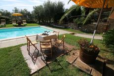 Holiday apartment 1025880 for 6 persons in Castiglione del Lago