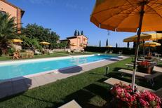 Holiday apartment 1025881 for 6 persons in Castiglione del Lago