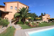 Holiday apartment 1025882 for 6 persons in Castiglione del Lago