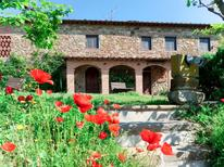 Holiday home 1025953 for 8 persons in Montecatini Terme