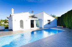 Holiday home 1025989 for 6 persons in Urbanización Montemar