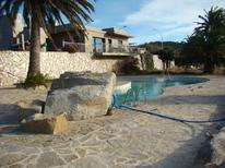 Holiday home 1025992 for 8 persons in Les Borges del Camp