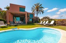 Holiday home 1025994 for 6 persons in Maspalomas