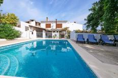 Villa 1026109 per 10 adulti + 2 bambini in Campanet